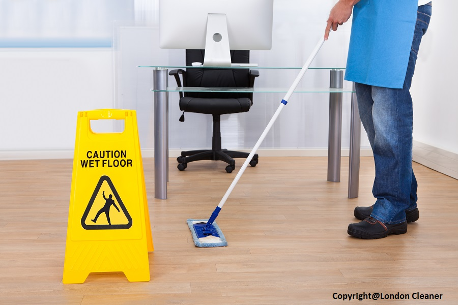 Commercial Cleaning London tips for companies