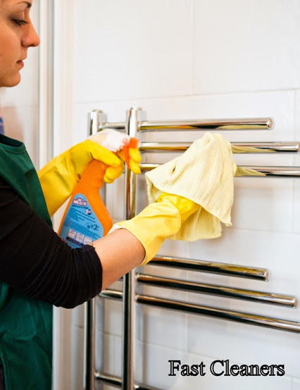 Why you have to employ Professional Cleaners Enfield?